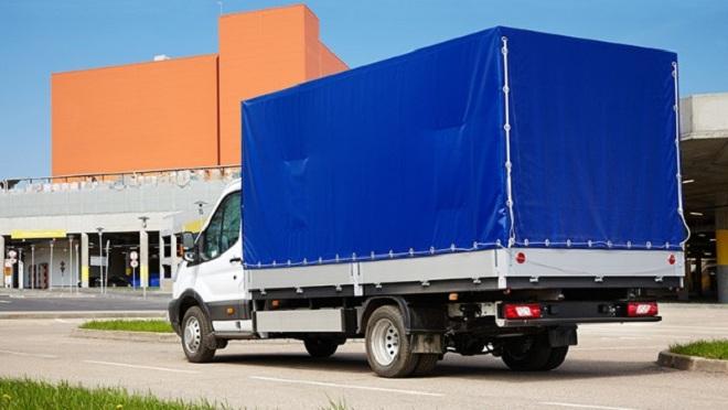 Бортовой вариант Форд транзит 2013 года выпуска