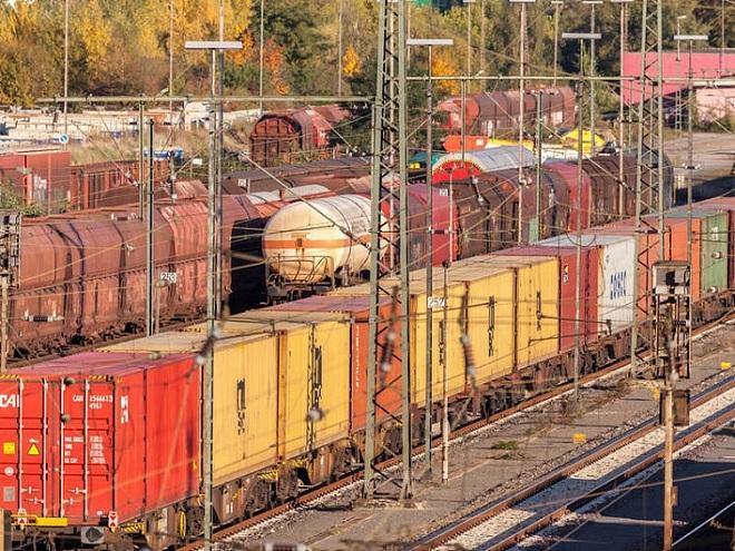 Механизм международных контейнерных грузоперевозок по железной дороге