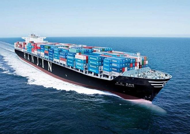 Морской транспорт для перевозки громоздких и тяжеловесных грузов