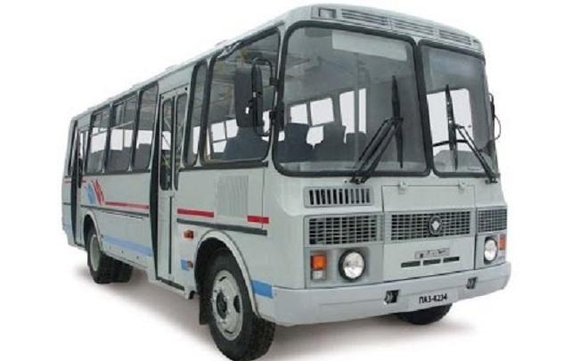 Обзор автобуса ПАЗ-4234