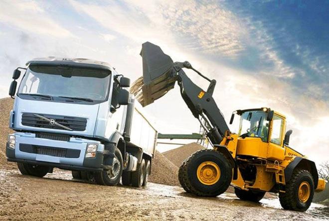 Особенности перевозки сыпучих грузов
