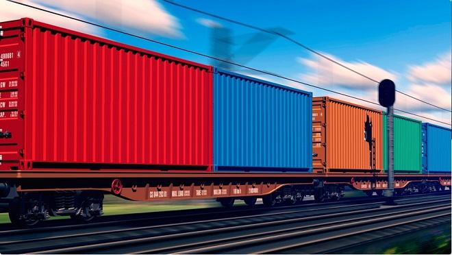 Размеры железнодорожных контейнеров
