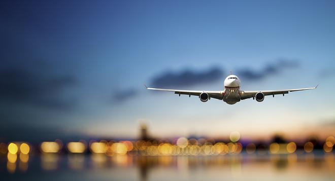 Услуги транспортной авиации