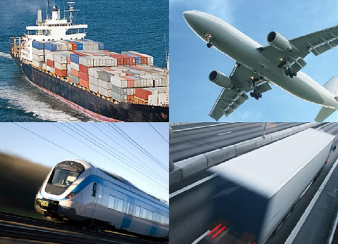 Виды услуг на транспорте
