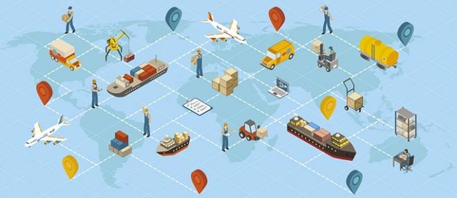 Автоматизация транспортной логистики