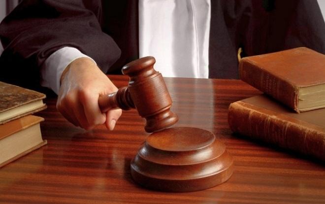 Судебное делопроизводство