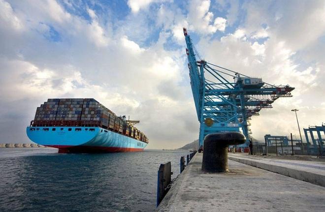 Договор перевозки грузов морским транспортом