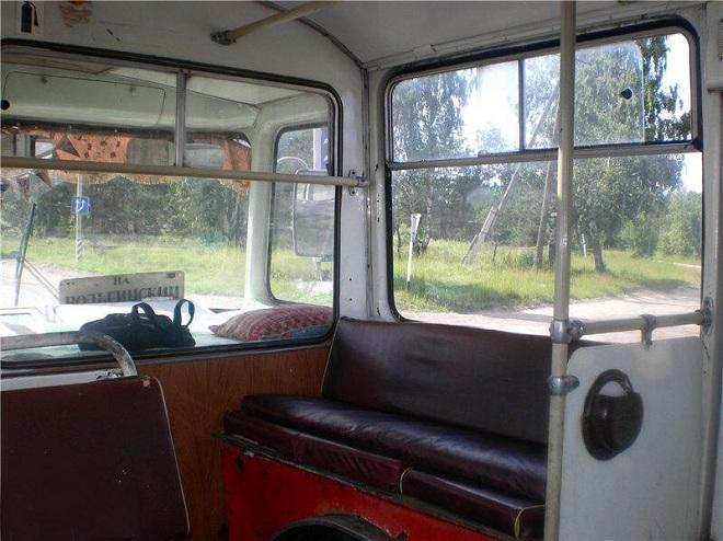 Преимущества и недостатки автобуса