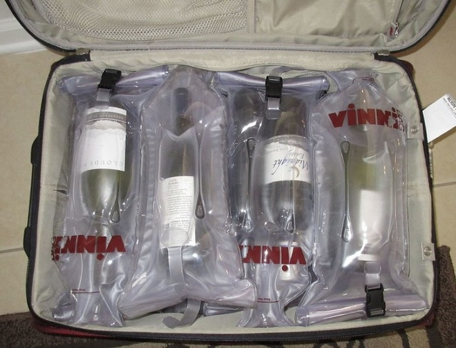 Как правильно упаковать