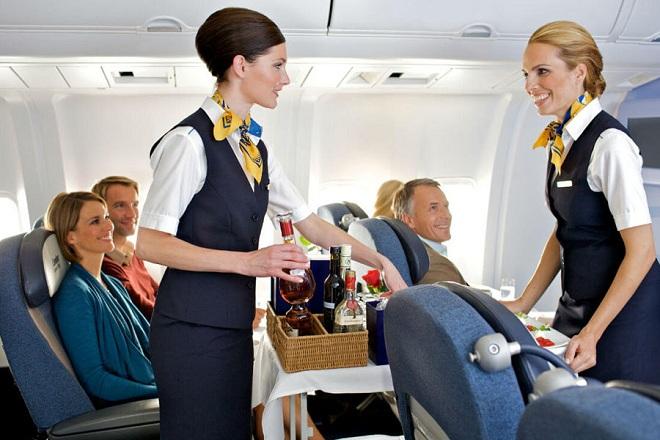 Провоз алкоголя в самолете