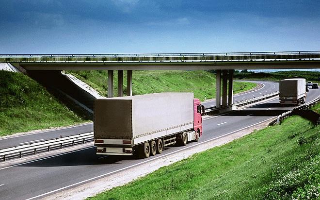 Техника безопасности при перевозке грузов автотранспортом