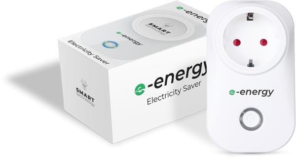 E-ENERGY экономитель энергии